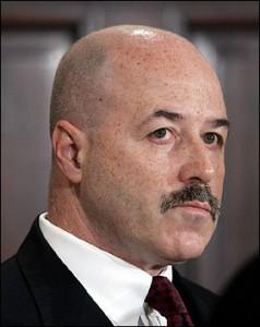 Bernard Kerik police chief