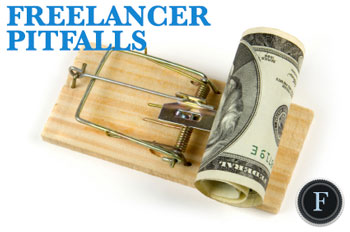 Freelancer Pitfalls