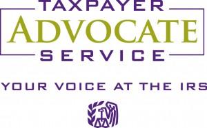 Taxpayer-Advocate-Service logo