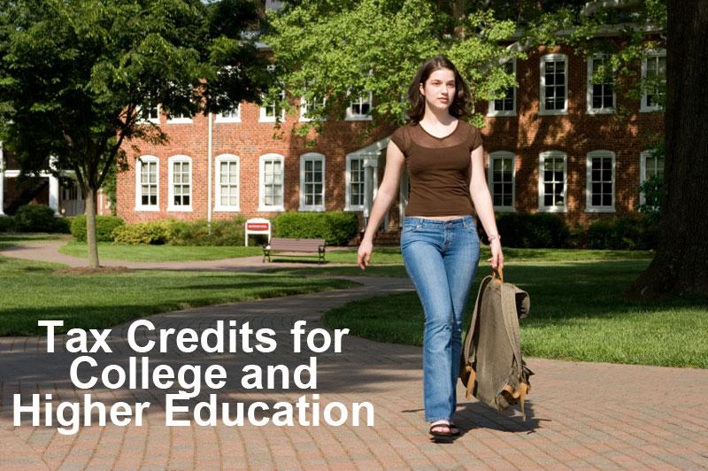higher education Jeff Fouts tax associates tax solutions
