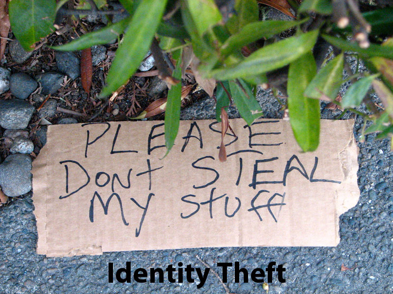 identity theft Jeff Fouts Tax Lawyer tax help solutions