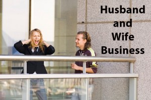 husband and wife business Fouts legal team tax solutions