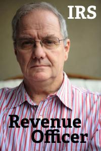 IRS revenue officers have absolute power