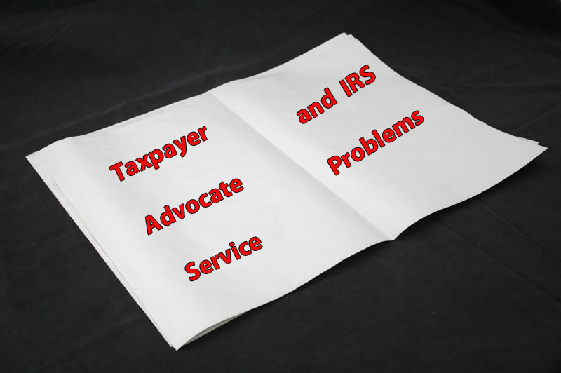 Taxpayer Advocate Service Jeff Fouts Tax Lawyer tax solutions